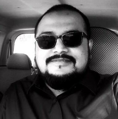 Huzaifa Ali