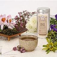 Sugar Caramel Oolong from Golden Moon Tea