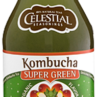 Tropical Blend Kombucha (Super Green) from Celestial Seasonings