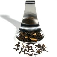 Peachy Oolong from Tavalon Tea