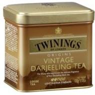 Vintage Darjeeling from Twinings