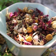 Herbal Chartreuse from Verdant Tea (Special)