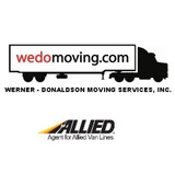 Werner Donaldson Moving Services/ALLIED image