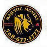 Majestic Movers and Cleaning Service image