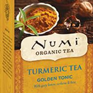 Golden Tonic from Numi Organic Tea