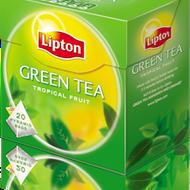 Green Tea Tropical Fruit from Lipton