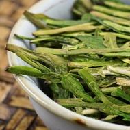 Dragonwell Tea Long Jing from Xihu from Thistea