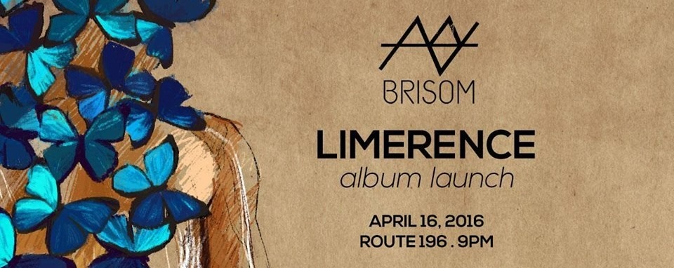 LIMERENCE Album Launch