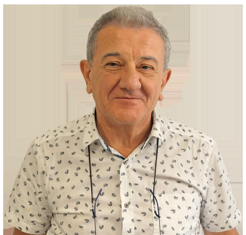 Alain Pedro