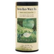 Silver Rain from The Republic of Tea
