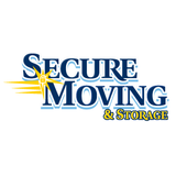 Secure Moving & Storage image
