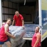 At Your Service Movers image