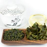 Iron Buddha, Tieguanyin - Oolong Tea from Tribute Tea Company