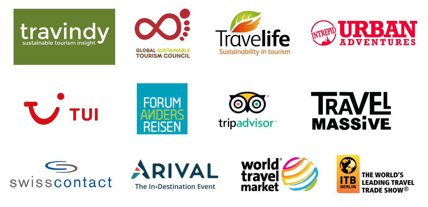 sustainable tourism made easy partners and clients