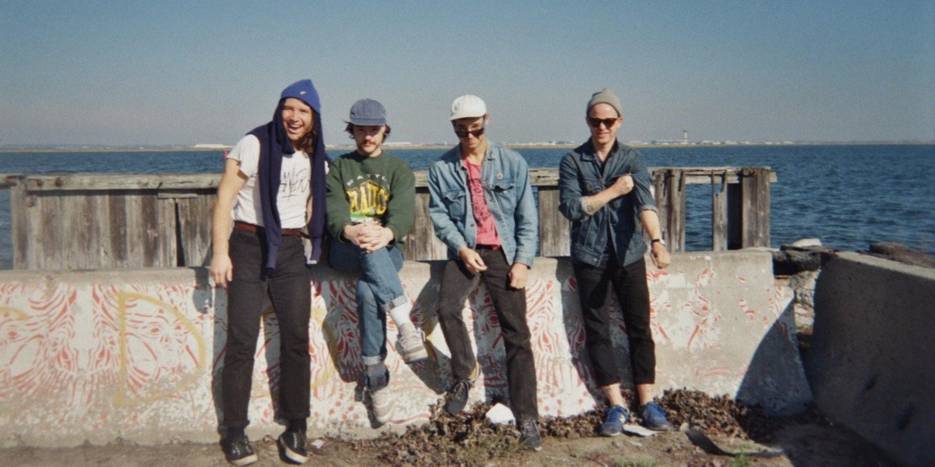 Homeshake kicks off 2018 with Asia tour