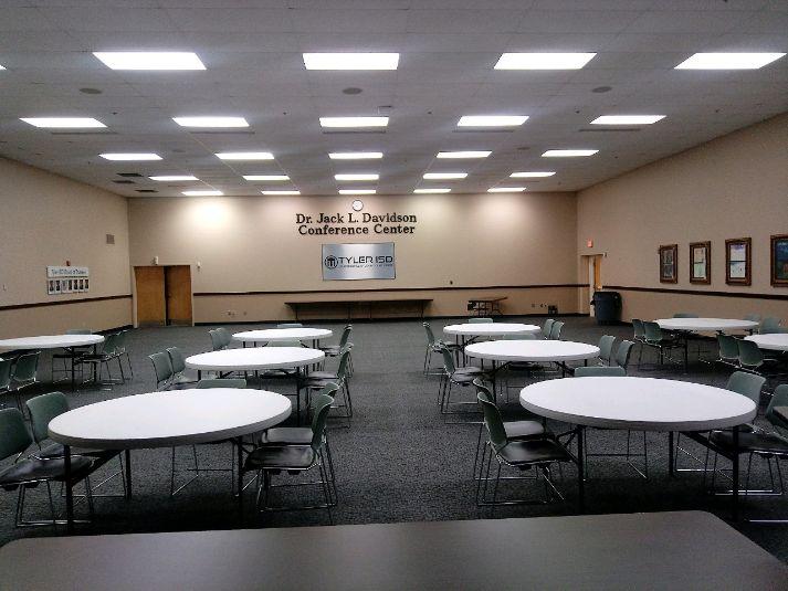 Plyler Davidson Room