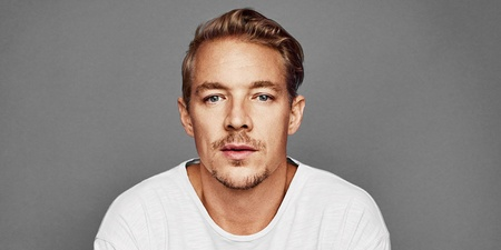 Diplo to perform in Manila