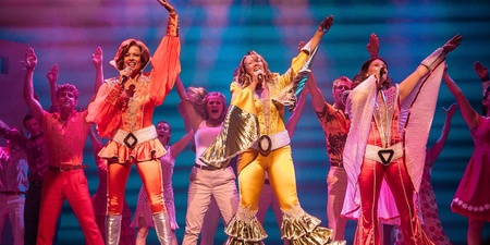 The enduring charm of Mamma Mia! The Musical