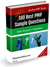 Pmp exam prep pro ace the last mile shiv shenoy the best way to use this is not to test your pmp knowledge but to identify gaps in your understanding and focus on those areas fandeluxe Gallery