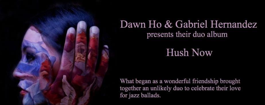 Hush Now : Album Launch Series (Asia)