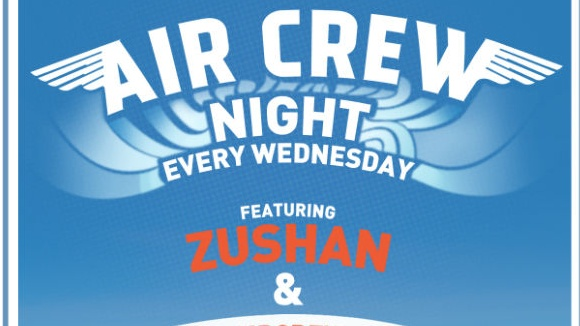 Air Crew Night