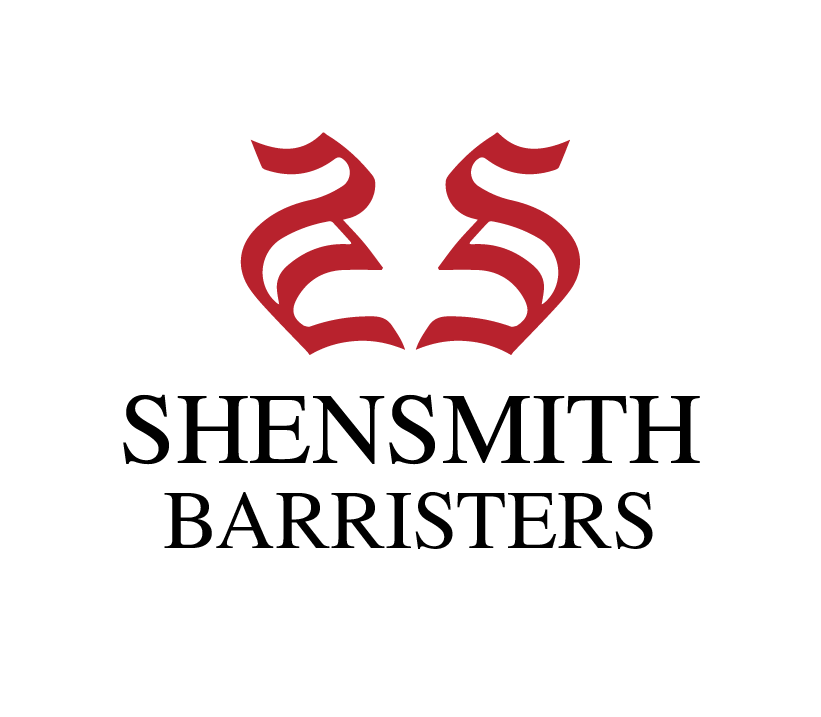 ShenSmith Barristers - services