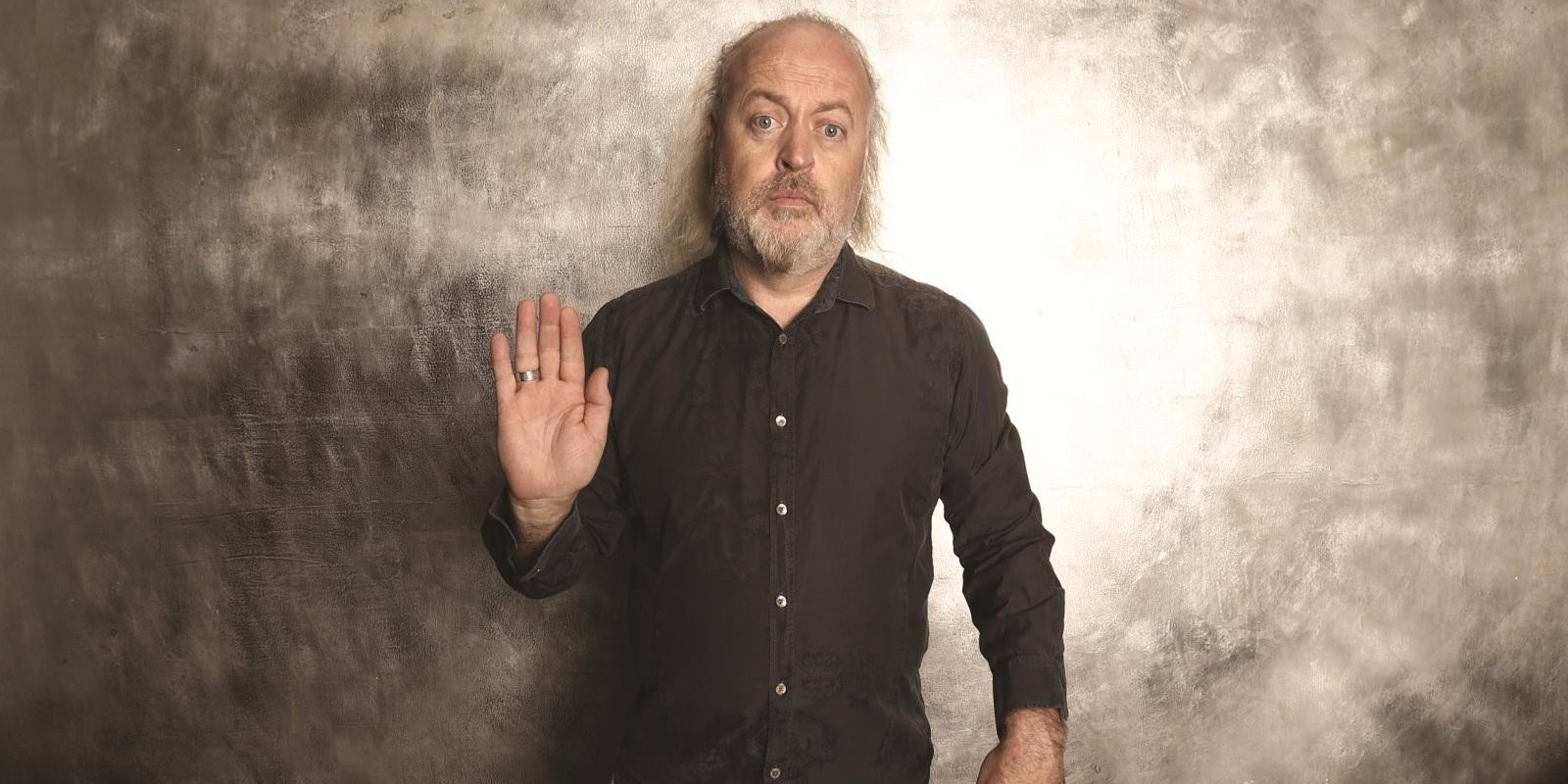 Legendary British comedy musician Bill Bailey to perform in Singapore