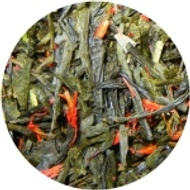 Yuzu Berry Sencha Green Tea from Tea District