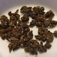 DMS 'Cha Nang Ngam' Cing Xin Oriental Beauty Oolong from Siam Tea Shop