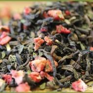 Pu-erh Berries Delight from Tealux
