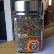 Mint Rose from Zhena's Gypsy Tea