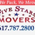 Five Stars Movers | Newburyport MA Movers