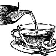 Chai Masala #8 from Tea Punk Teas