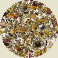 Green Cederberg Harvest Rooibos Herbal Tea from Simpson & Vail