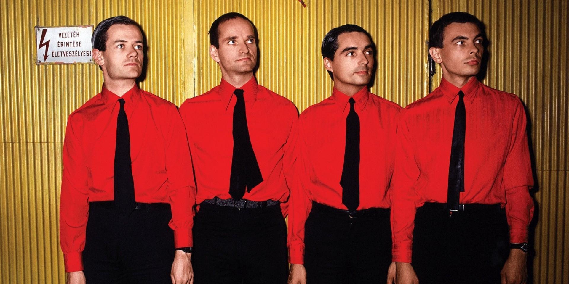 Essentials: Kraftwerk's The Man-Machine (1978)