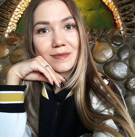 Оксана Близнец