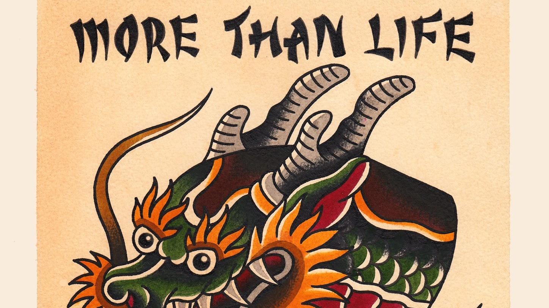 More Than Life Southeast Asia Tour 2014