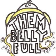 Them Belly Full Tea (AKA Solar Plexus Chakra) from Good 4 You Teas
