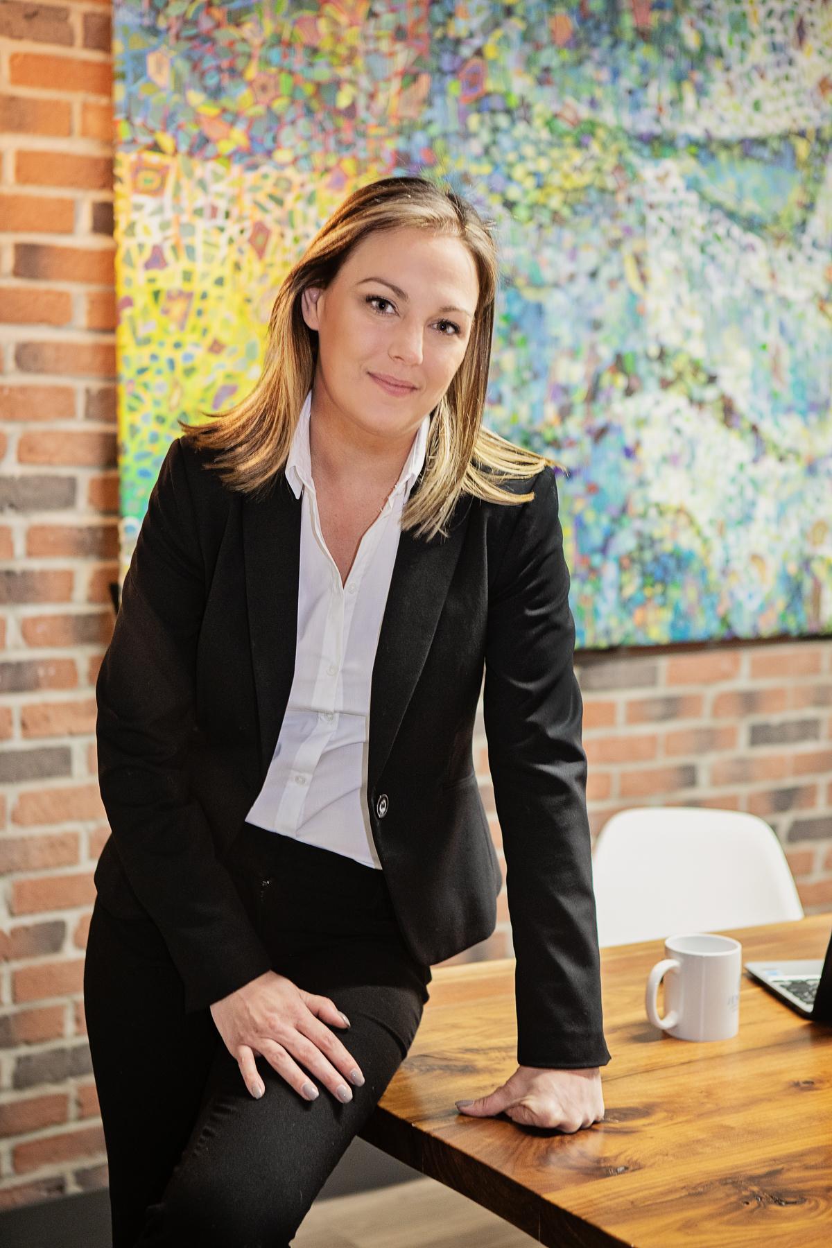 Katherine Jensen
