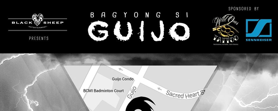 Bagyong Si Guijo