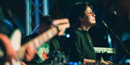 Armi Millare to perform with D'Sound in Norway