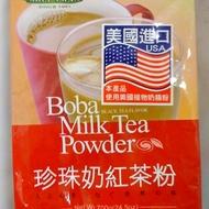 Boba Milk Tea Powder from GreenMax