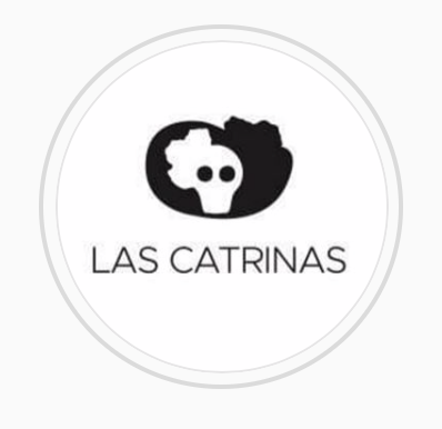 Las Catrinas
