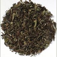 Darjeeling Makaibari Organic First Flush from The Tea Table