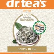 Snow Buds from Dr. Tea's Tea Garden