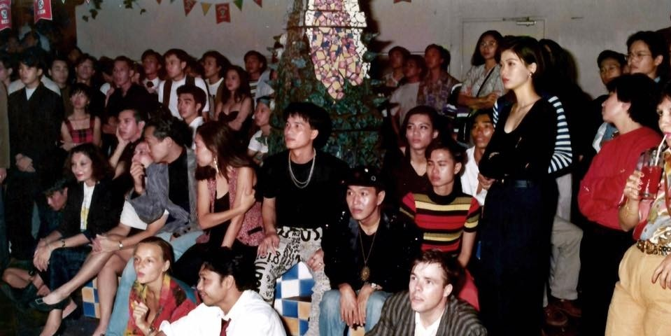 Zouk bids farewell to Jiak Kim by returning to its Balearic roots