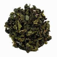 Organic Iron Buddha Oolong from Nature's Tea Leaf