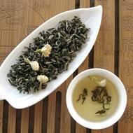 Jasmine Snow Dragon from Shang Tea