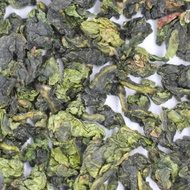 2015 Green Goddess from Floating Leaves Tea