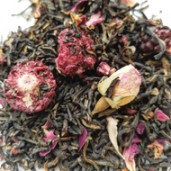 Black(berry) Rose from 52teas